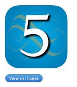 5-levels-app